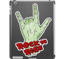 Rock'n'Rise SC iPad Case/Skin