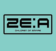 ZE:A by supalurve