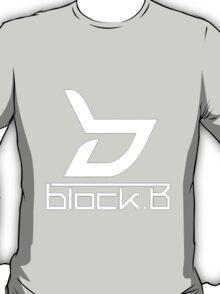 Block B 2 T-Shirt