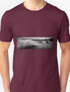 Carnlough Blues T-Shirt