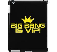 Big Bang VIP 1 iPad Case/Skin