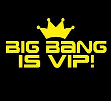 Big Bang VIP 1 by supalurve
