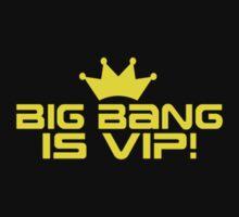 Big Bang VIP 1 T-Shirt