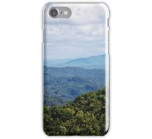Great Smoky Mountains iPhone Case/Skin