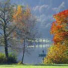Autumn is coming by globeboater