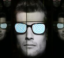 Faces 7 by Igor Shrayer