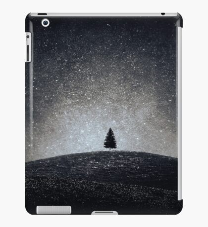 Dark Tree iPad Case/Skin