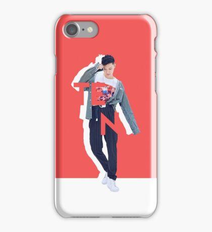 Ten NCT iPhone Case/Skin