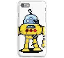 RoboPix iPhone Case/Skin