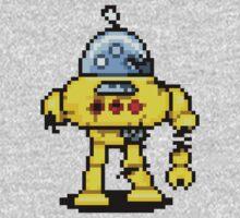 RoboPix Kids Clothes