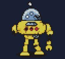RoboPix Kids Tee