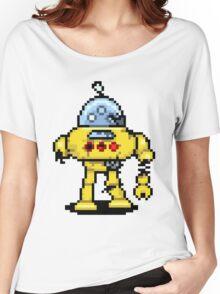 RoboPix Women's Relaxed Fit T-Shirt