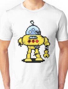 RoboPix Unisex T-Shirt