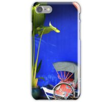 The Cheong Fatt Tze Mansion's Front Entrance iPhone Case/Skin