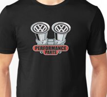 VW Performance Unisex T-Shirt
