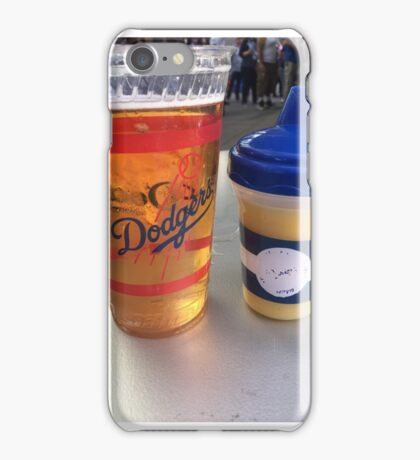 His and His Drink iPhone Case/Skin
