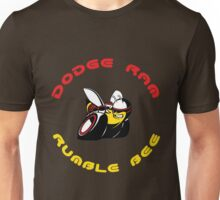 DODGE RAM RUMBLE BEE Unisex T-Shirt