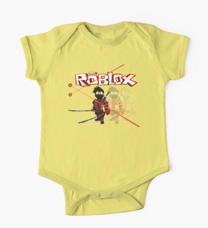 Roblox Lazer Ninja One Piece - Short Sleeve