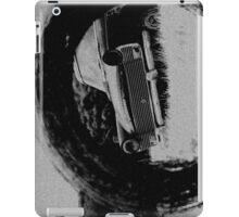 Tablet Case - Aston iPad Case/Skin