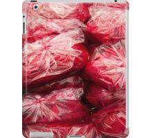 Pickled Mango - Pohnpei, Micronesia iPad Case/Skin