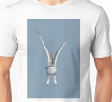Above me she soars Unisex T-Shirt