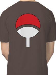 Uchiha Clans Log Classic T-Shirt