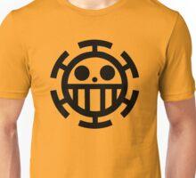 Pirate Smile Unisex T-Shirt