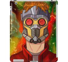Star-Lord iPad Case/Skin