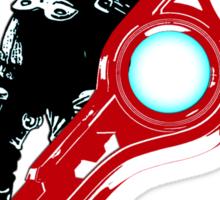 The Monado's Power Sticker