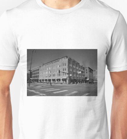 Denver - LoDo District Unisex T-Shirt