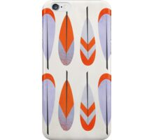 Three Feathers iPhone Case/Skin