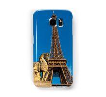 Tour Eiffel Samsung Galaxy Case/Skin