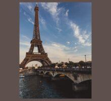 Tour Eiffel et Pont d'Iéna Kids Clothes