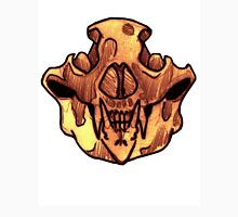 BONE-Bear Skull Unisex T-Shirt
