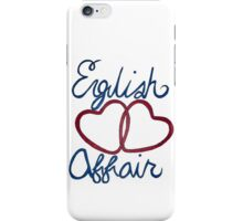 5sos - English Love Affair iPhone Case/Skin