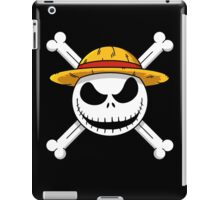 The Nightmare Before Piracy iPad Case/Skin
