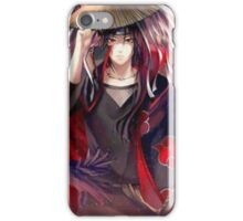 !Itachi! iPhone Case/Skin