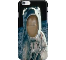 Lunar Launch iPhone Case/Skin