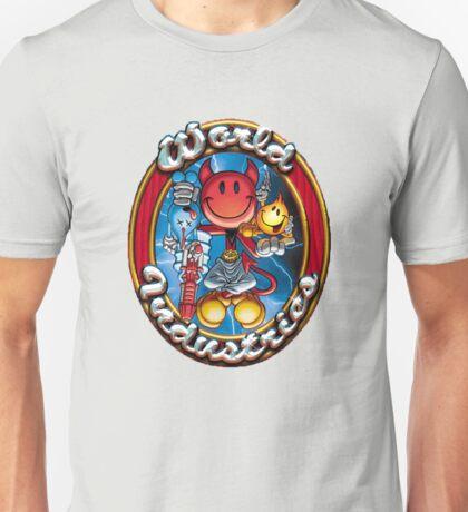World Industries Skateboards Unisex T-Shirt