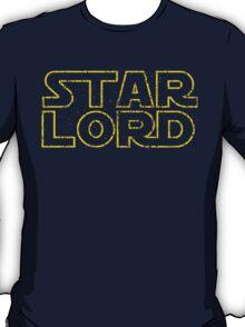 Star Lord 1977 T-Shirt