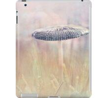 Lonely Mushroom iPad Case/Skin