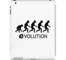 Evolution Explorer iPad Case/Skin