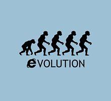 Evolution Explorer Unisex T-Shirt