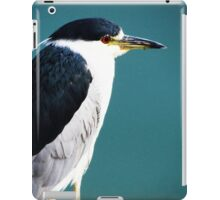 A Study in Poise iPad Case/Skin