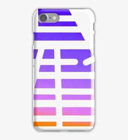 A W A K E iPhone Case/Skin