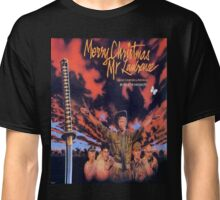 Merry Christmas Mr.Lawrence Classic T-Shirt