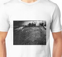 Carpark Checkout Unisex T-Shirt