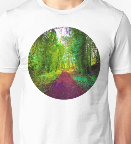 Psychedelic Dreams 4 Unisex T-Shirt
