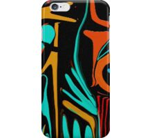 All That Jazz iPhone Case/Skin