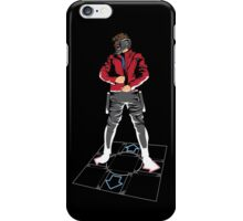 Lord of the Dance iPhone Case/Skin